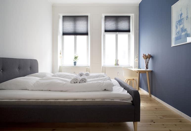 Spacious Apartments in Copenhagen Centre, Kopenhaagen, Külaliskorter, 3 magamistoaga, Tuba