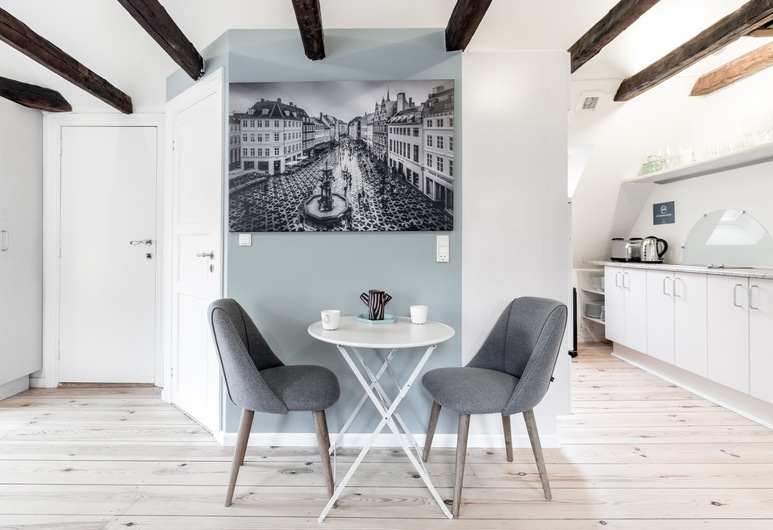 Gammeltorv Apartments, Kopenhagen