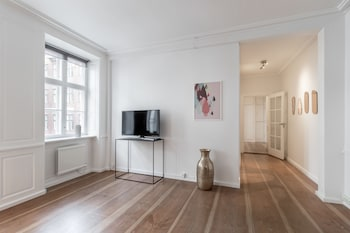 Slika: Large Apartment in Historic Centre ‒ Kopenhagen