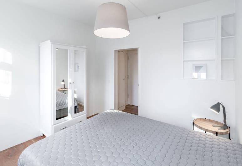 Large Apartment in Historic Centre, Kopenhaagen, Külaliskorter, 2 magamistoaga, Tuba
