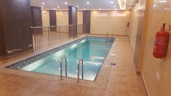 Slika: City Center Plaza Aparthotel ‒ Jeddah