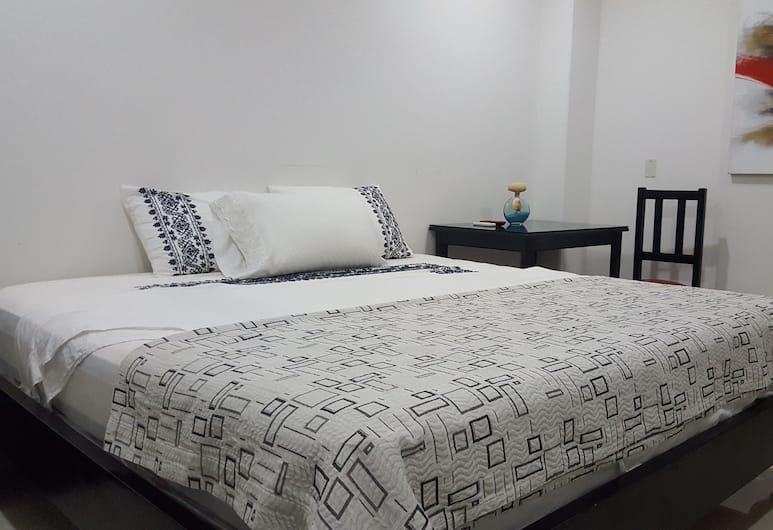 Hotel Sun River, Barranquilla, Kamer