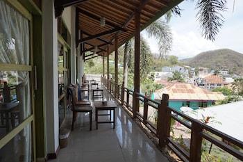 Picture of Green Hill Boutique Hotel in Labuan Bajo