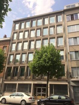 Foto van Privilege Guest House in Antwerpen
