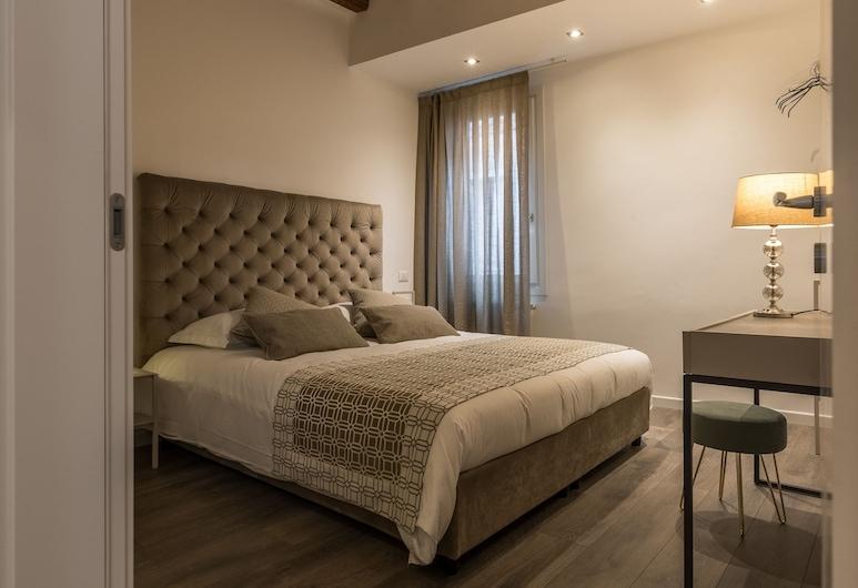 La Loggia della Luna, Venice, Deluxe Double Room, Guest Room