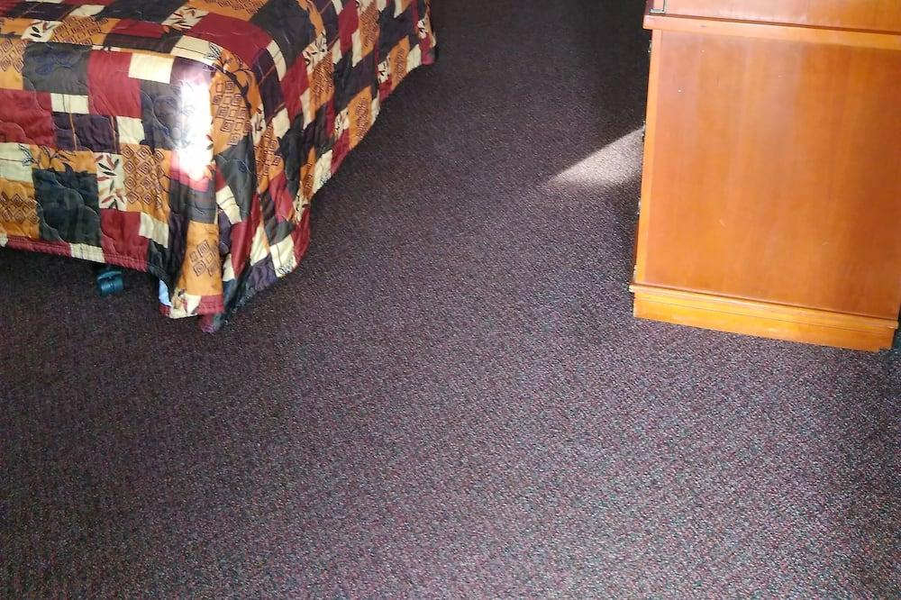 Habitación, 1 cama Queen size - Sala de estar