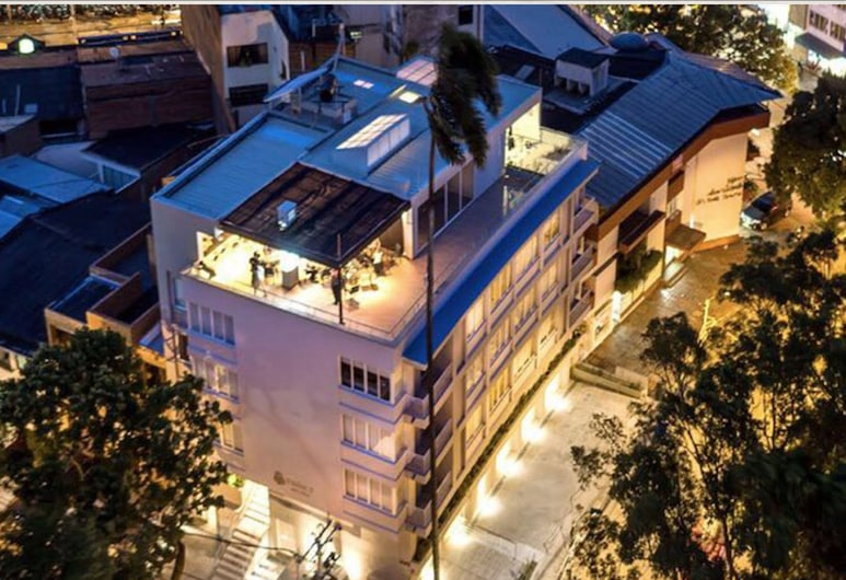 Park V Hotel & Suites, קאלי, מראה מהאוויר