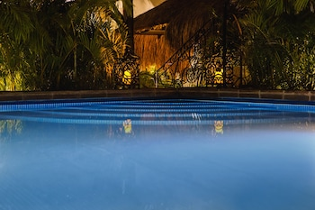 Picture of La Leyenda Boutique Hotel in Playa del Carmen