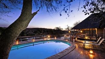 ภาพ Nyati Safari Lodge - All Inclusive ใน Hoedspruit