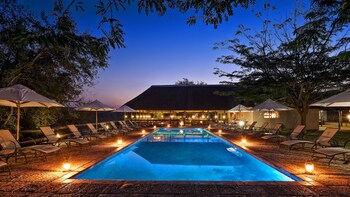 Picture of Nyati Safari Lodge - All Inclusive in Hoedspruit