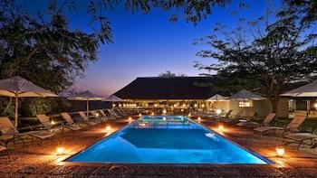 Picture of Nyati Safari Lodge in Hoedspruit