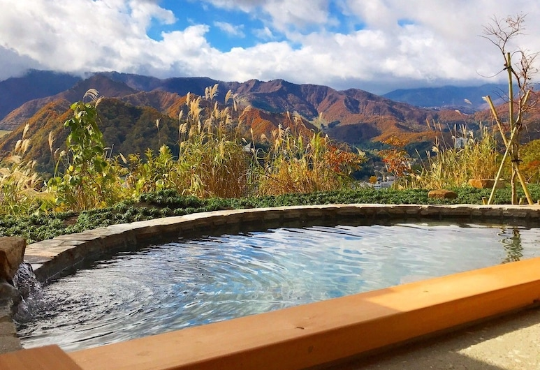 Hotel Sierra Resort Yuzawa, Yuzawa, Spa