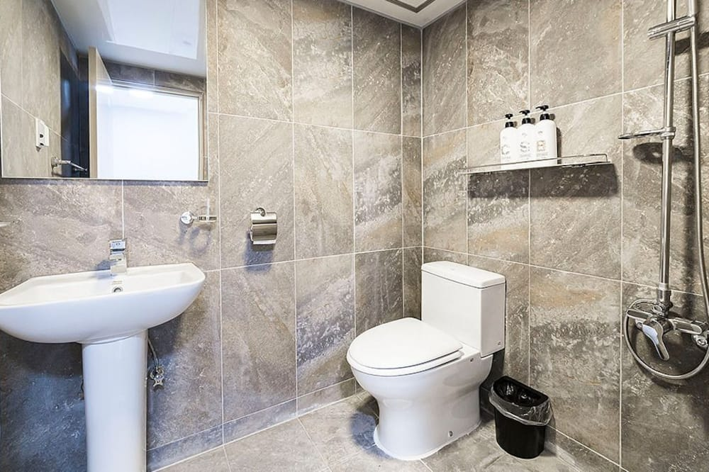 Royal lakosztály - Fürdőszoba