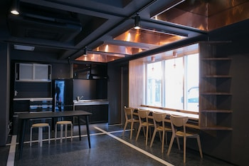 Picture of Hotel Mikado - Hostel in Osaka