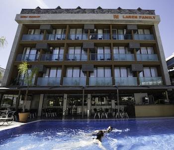 Antalya bölgesindeki Laren Family Hotel & Spa resmi