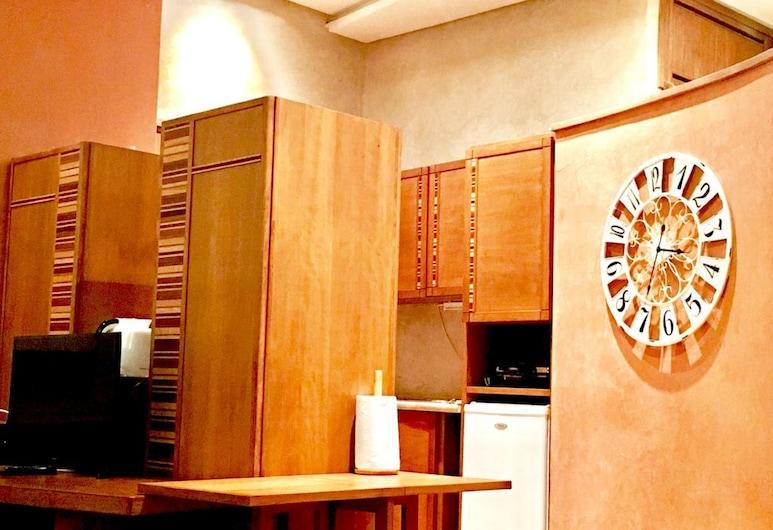 盧克斯哈珊 2 號開放式客房, 卡薩布蘭加, 開放式客房, 客廳