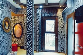 Bild vom Studio Apartment in Old City in Baku
