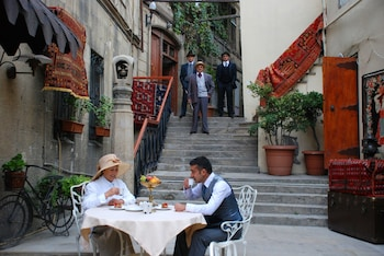 Picture of Studio Apartment in Old City in Baku