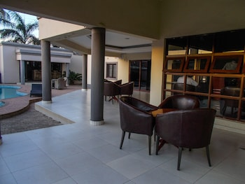 Picture of Four Pillars Lodge in Lusaka