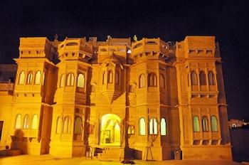 Image de Hotel Lal Garh Fort And Palace à Jaisalmer