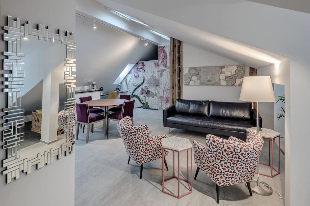 Appartement Affaires - Photo principale