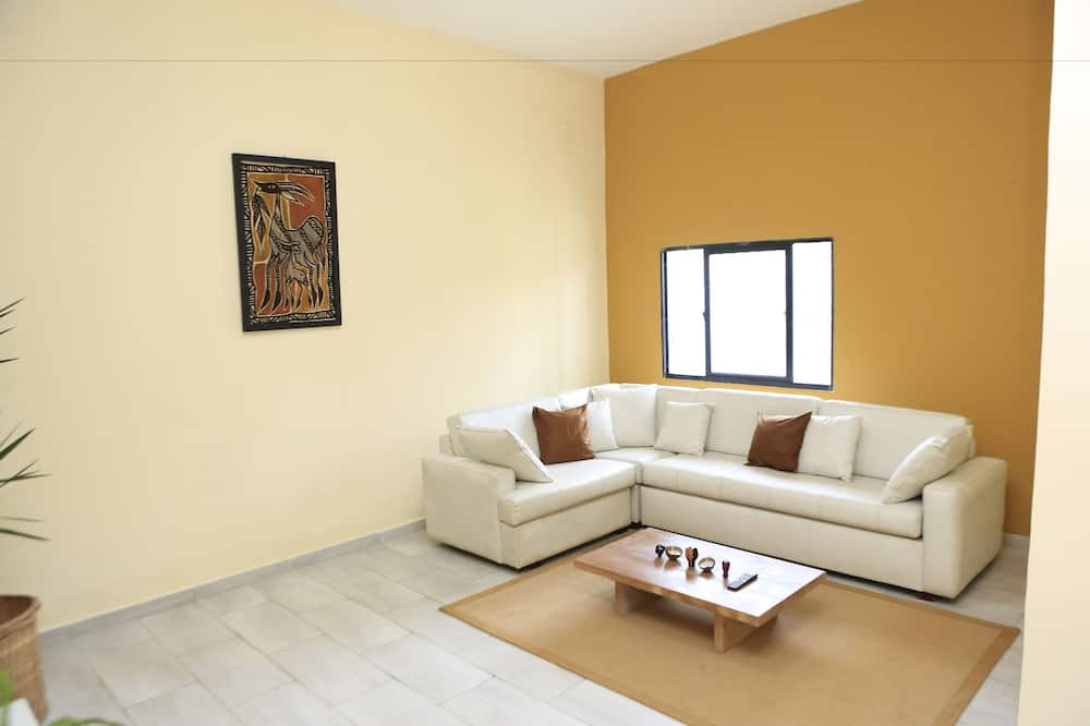 Classic-Villa, 3Schlafzimmer, Balkon, Blick auf den Innenhof - Profilbild