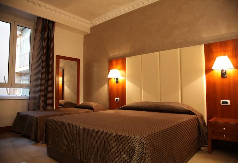 Federica's Apartment in Rome, Rím, Izba s dvojlôžkom alebo oddelenými lôžkami, Hosťovská izba