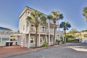 Picture of 30A Beach House – Sanibel by Panhandle Getaways in Santa Rosa Beach