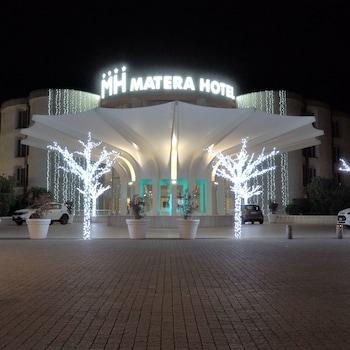 Naktsmītnes MH Matera Hotel attēls vietā Matēra