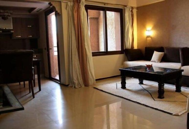 Hotel Massimo-Kech, Μαρακές