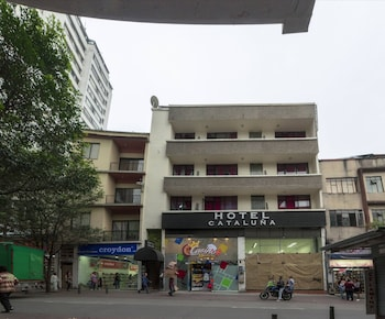 Picture of Hotel Cataluña in Pereira (and vicinity)