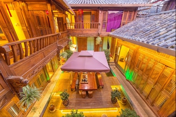 Picture of Comfort and Quiet Inn in Lijiang