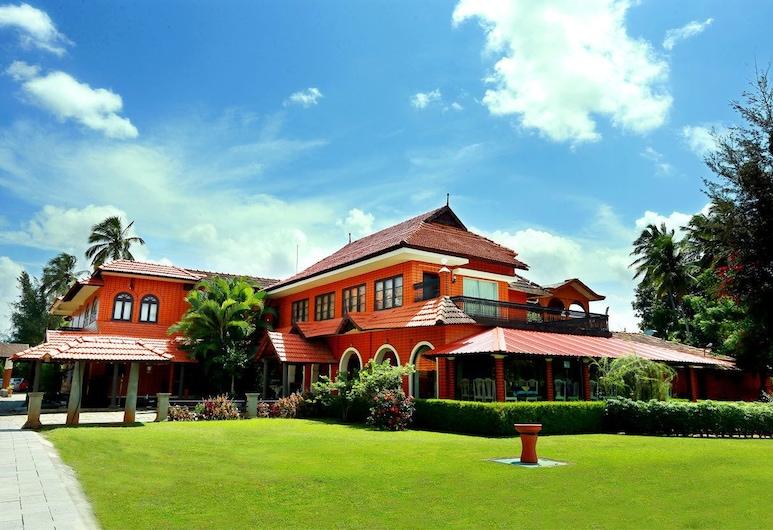 River Retreat Heritage Ayurvedic Resort, Ottapalam