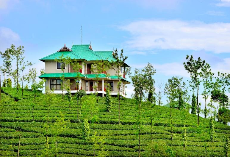 Green Hill Estate, Todupulai