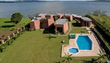 Restplasser til Entebbe