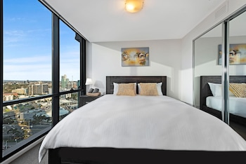 Picture Of Jade Resorts In Southbank