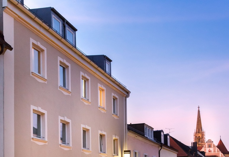 Hotel Am Peterstor, Regensburg