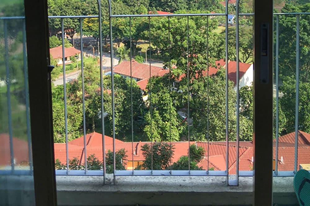 Студія - Балкон