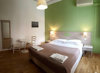 Image de Kaliè Rooms - Guesthouse à Cagliari