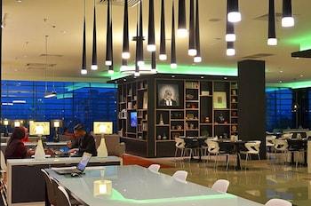 クアラルンプール、ザ リージェンシー スカラーズ ホテル クアラルンプールの写真
