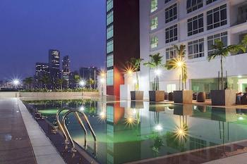 Picture of The Regency Scholars Hotel Kuala Lumpur in Kuala Lumpur