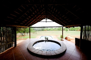 Enter your dates for our Hartbeespoort last minute prices