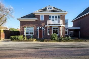 Foto van Guesthouse Living & Sleeping Eindhoven in Eindhoven