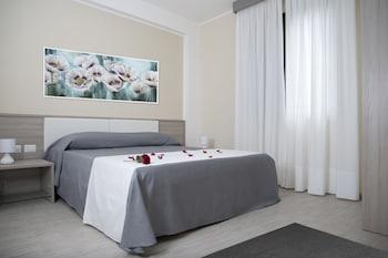 A(z) La Vie en Rose Residence hotel fényképe itt: Pompei