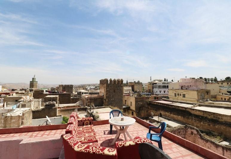Downtown Hostel Fez - Hostel, Fes