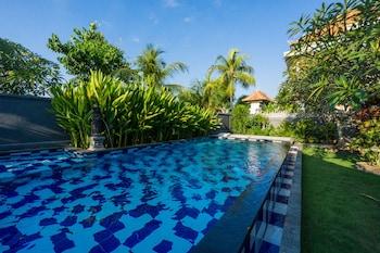 Foto do Exotic Inn Lembongan em Ilha Lembongan