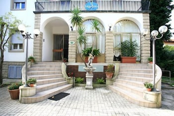 Picture of Hotel Villa Anna in Montecatini Terme