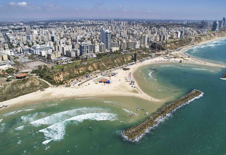 Royal Apartments On The Central Beach, Netanya