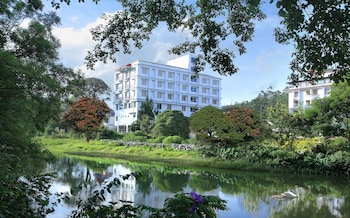 Picture of Grand Plaza Munnar in Munnar