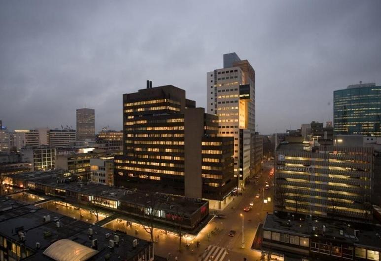 The James Hotel Rotterdam, Rotterdam, Exteriér